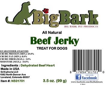 Big-Bark