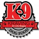 K-9 Kraving Dog Food Is Voluntarily Recalling Some Of Their Chicken Patties Due To Salmonella And Listeria monocytogenes