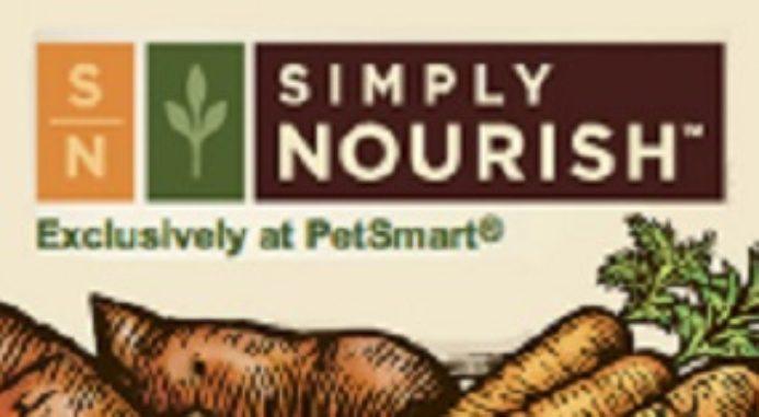 simply nourish dog food recalls