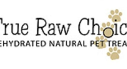 Pet Food Recall – True Raw Choice Dehydrated Natural Pet Treats