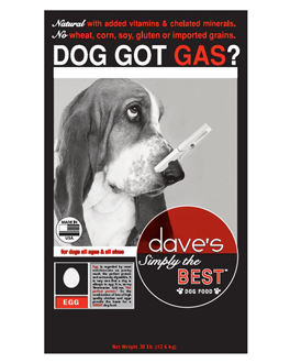 Dave S Simply The Best Dog Food