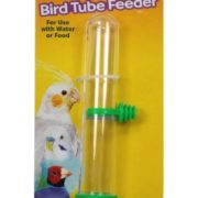 bird tube feeder-1