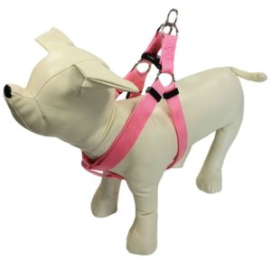 large pink harness-2
