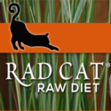 Voluntary recall of Frozen Rad Cat Raw Diet® by Radagast Pet Food, Inc