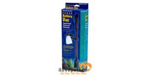 Penn Plax aquarium vacuum cleaner