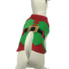 Elf Dog Outfit For The Holidays