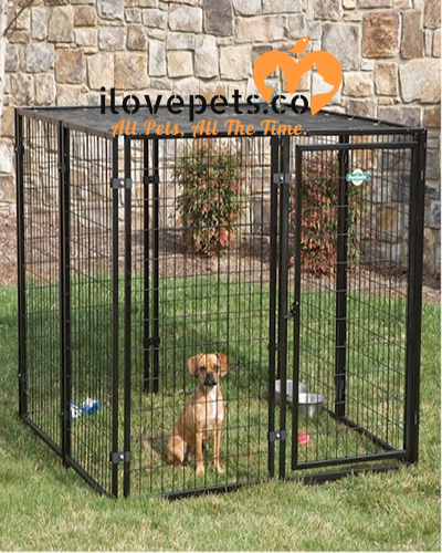Cottageview Dog Kennel