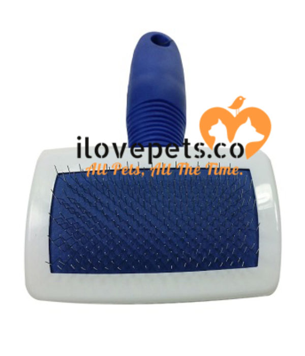 Slicker Brush And De-mat For Your Cats
