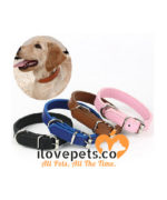 Adjustable High Quality Small Pet Collar
