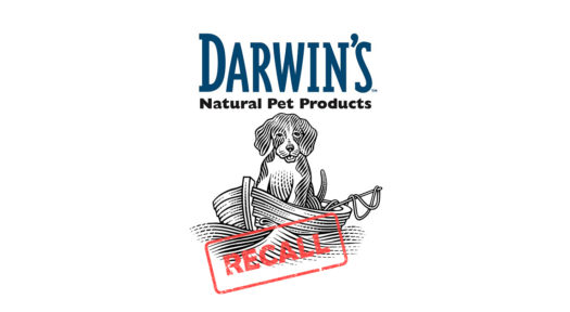 Arrow Reliance Inc. (ZooLogics Pet Food And Darwin's Natural Pet Products) Investigated by FDA