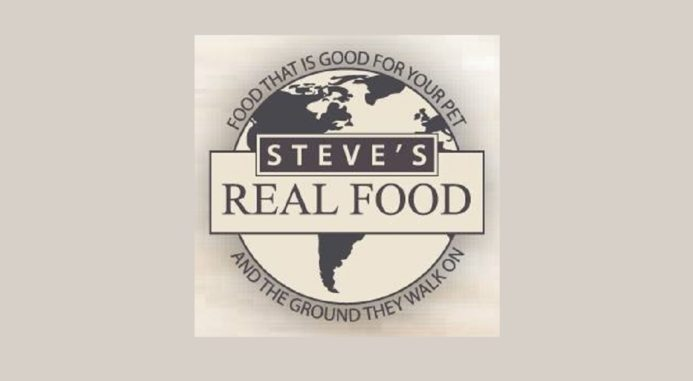 Steve's Real Food Voluntarily Recalls Raw Frozen Dog Food Due to Possible Salmonella Contamination