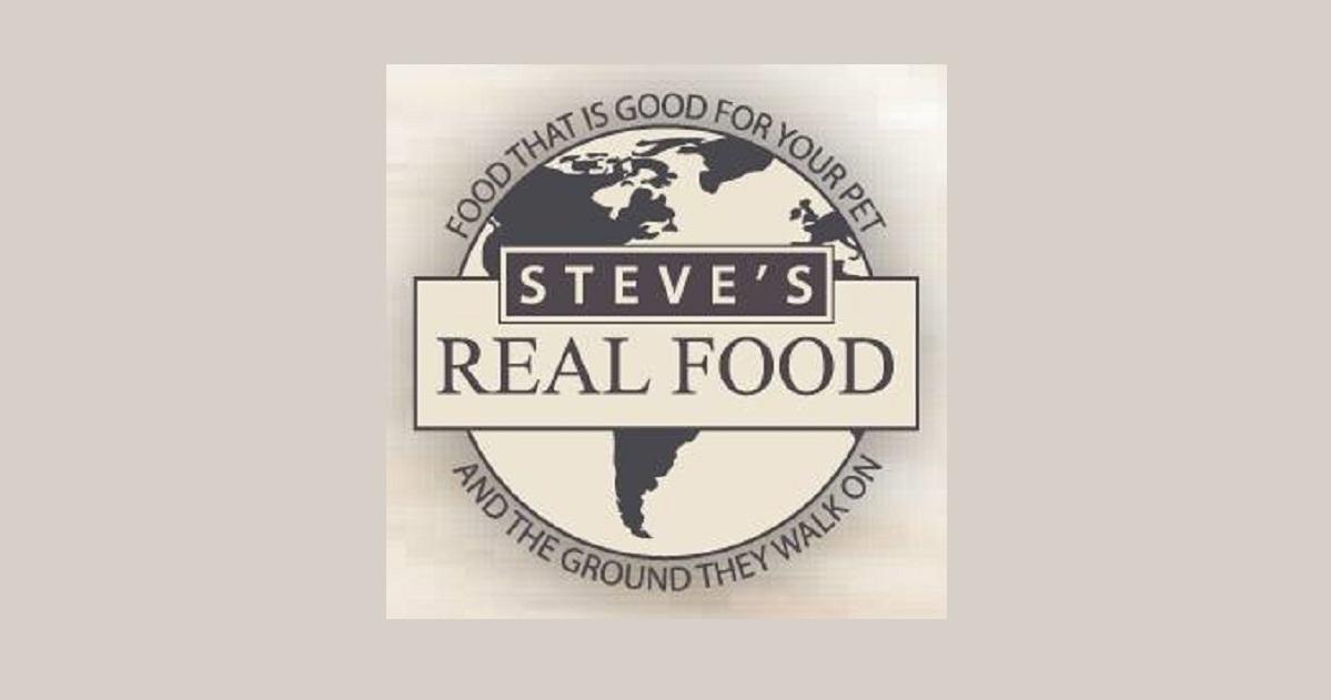 Steve S Dog Food