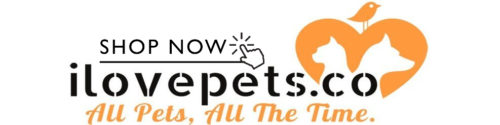 ilovepets.co shop logo