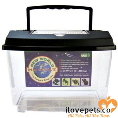 Penn Plax small pet tank
