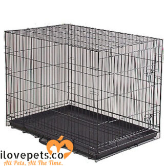 Extra Small Economy Dog Crate by Prevue Pet Products