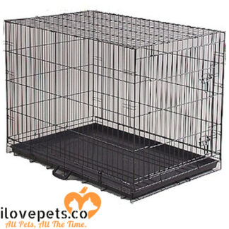 Large Economy Dog Crate By Prevue Pet Products