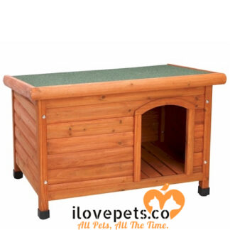 Premium Plus Dog House By Ware