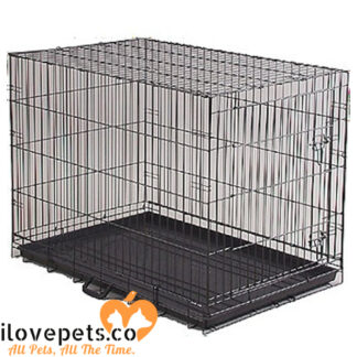 Small Economy Dog Crate By Prevue Pet Products