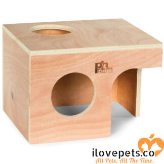 Guinea pig hut by prevue pet products