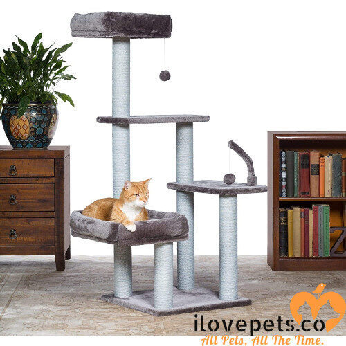 Cat Furniture Kitty Power Paws By Prevue