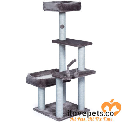 Prevue Cat Furniture Kitty Power Paws The Ritz