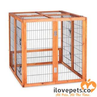 Large Rabbit Playpen By Prevue Pet Products