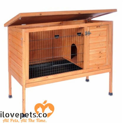 Large Rabbit Hutch By Prevue Pet Products